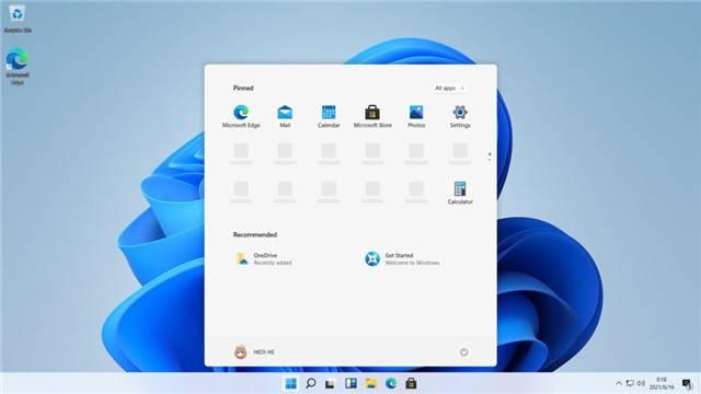 Windows11专业版