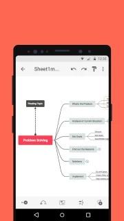 XMind思维导图app