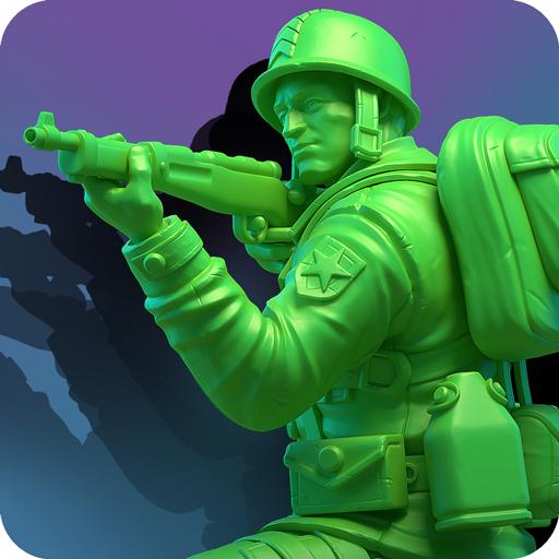 兵人大战手游官方最新版下载 v3.93.0
